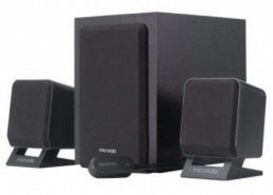 MICROLAB SUBWOOFER M113 2.1